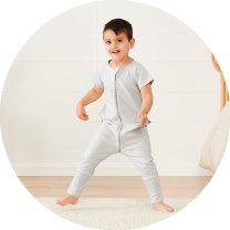 ergoPouch Sleep Onesies Best For Infants & Toddlers