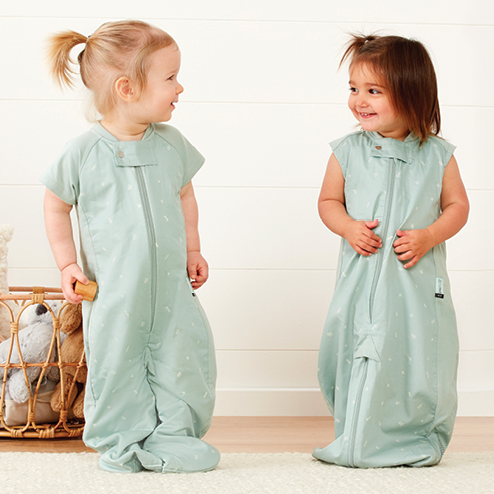 All About The Sleep Suit Bag ergoPouch
