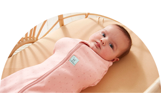 ergoPouch Cocoon Swaddle Bag 5 star review